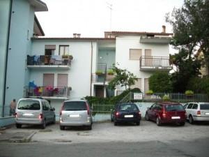 Ubytování v Rosolina Mare