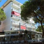 Apartmány Intercontinetal Rosolina Mare