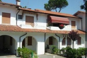 Vila Siviglia Rosolina Mare