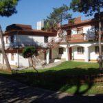 Villa Milla Rosolina mare