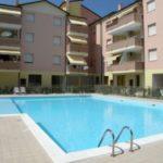 Apartmány Acquamarine Rosolina Mare