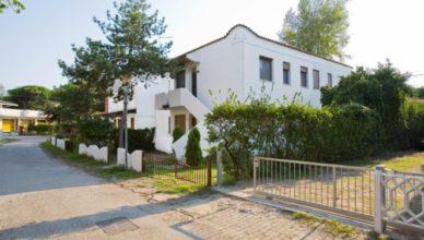 Apartmány Anna Rosolina Mare