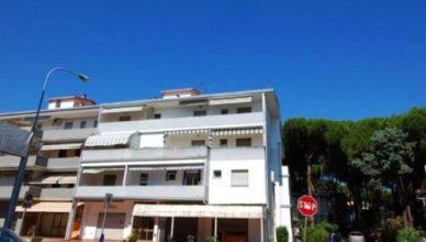 Apartmány Astra Rosolina Mare