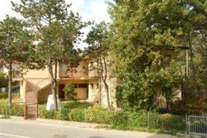 Apartmány Brennero Rosolina Mare