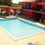 Apartmány Corallo Rosolina Mare