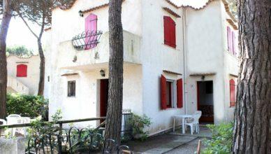 Apartmány Valencia Rosolina Mare