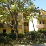 Rezidence Baia Rosolina Mare