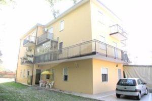Rezidence Tito Livio Rosolina Mare