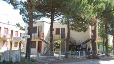Vila Reana Rosolina Mare