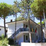Villa Azalea Rosolina Mare