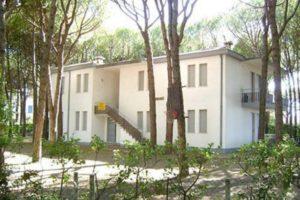 Villa Paola Rosolina Mare