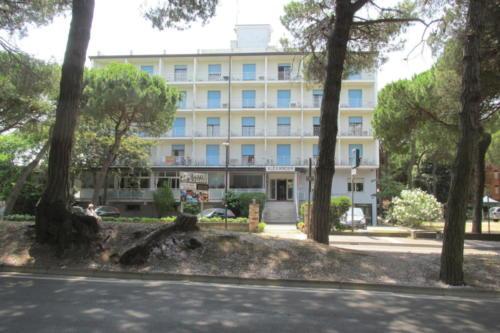 Hotel Alexander Rosolina Mare