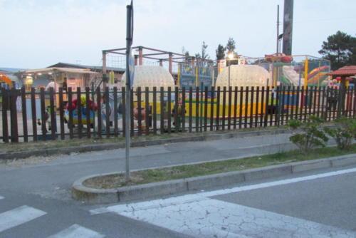 Pro děti v Rosolina Mare