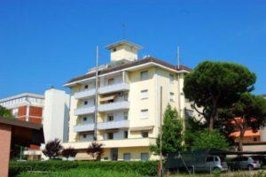 Apartmány Nettuno Rosolina Mare