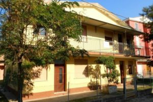 Rezidence Umberto Rosolina Mare