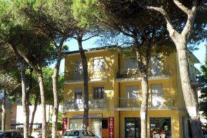 Villa Fiume Rosolina Mare