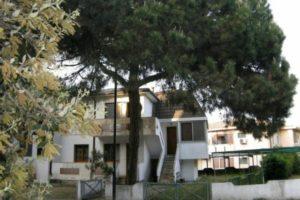 Apartmány Daniela Rosolina Mare