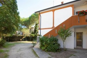 Apartmány Luisella Rosolina Mare