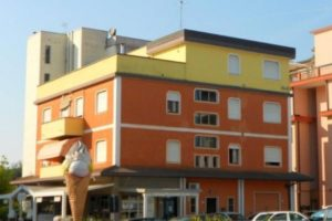 Apartmány Rosapanna Rosolina Mare