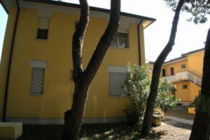 Residence Medea Rosolina Mare