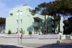 Rezidence Veranda Rosolina Mare