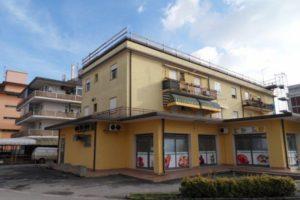 Rezidence Vittoria Rosolina Mare