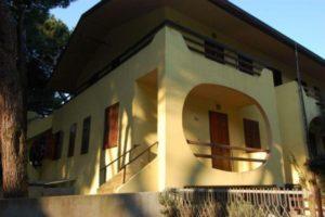 Villa Fiorella Rosolina Mare