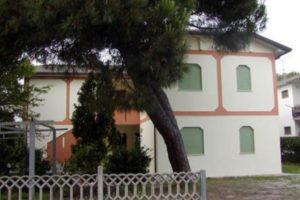 Villa Susi Rosolina Mare