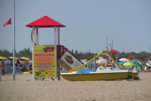 Rosolina pláž